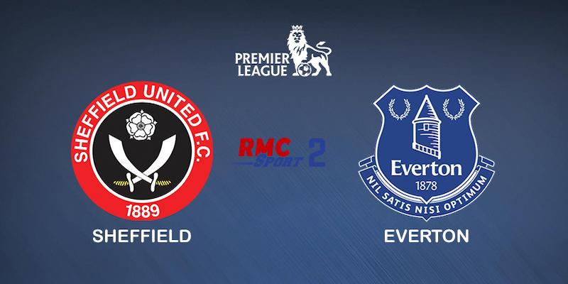 Pronostic Sheffield United Everton