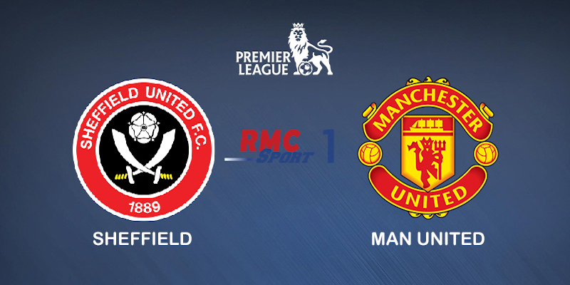 Pronostic Sheffield Manchester United