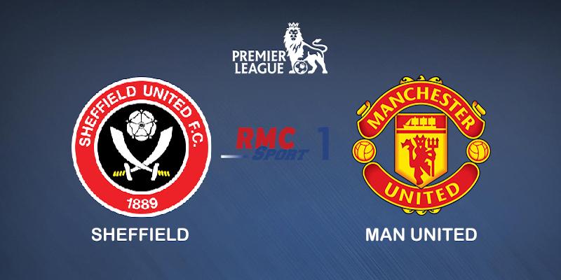 Pronostic Sheffield Manchester United