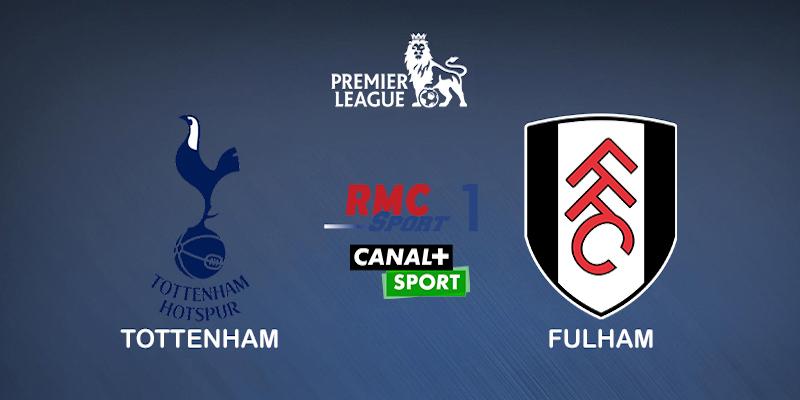 Pronostic Tottenham Fulham
