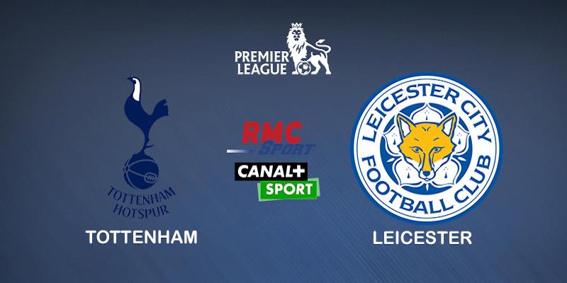 Pronostic Tottenham Leicester