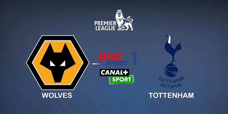Pronostic Wolves Tottenham
