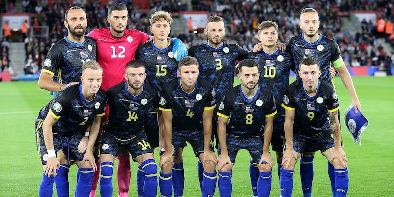 Sélection nationale Kosovo