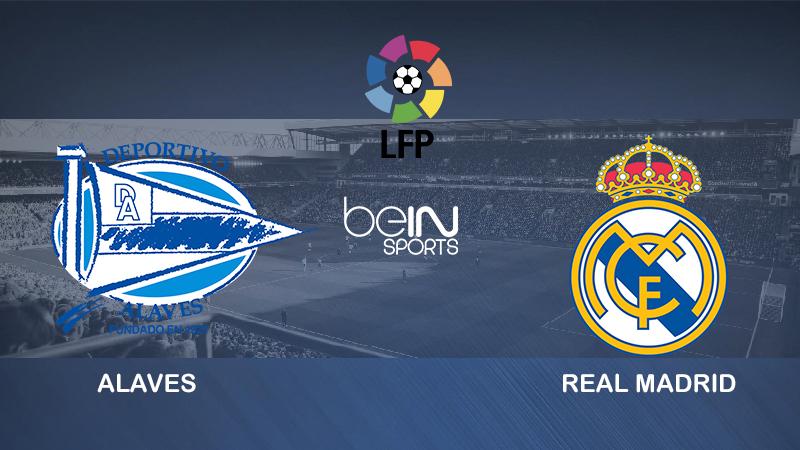Pronostic Alavés Real Madrid