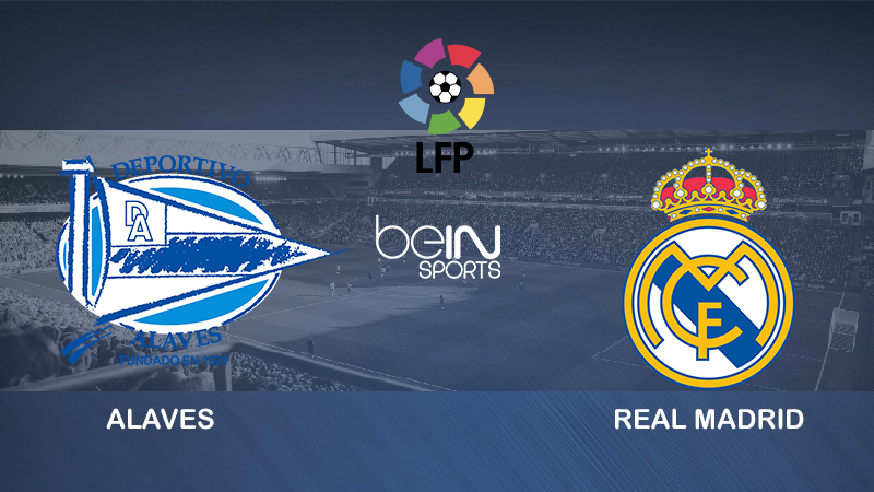 Pronostic Alavés Real Madrid