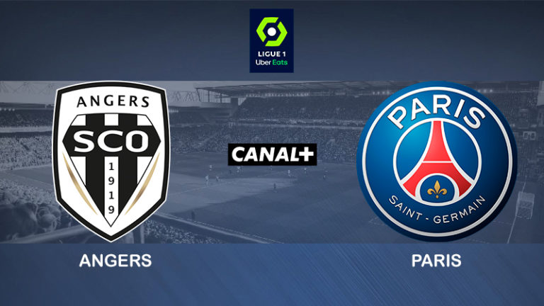 Pronostic Angers PSG