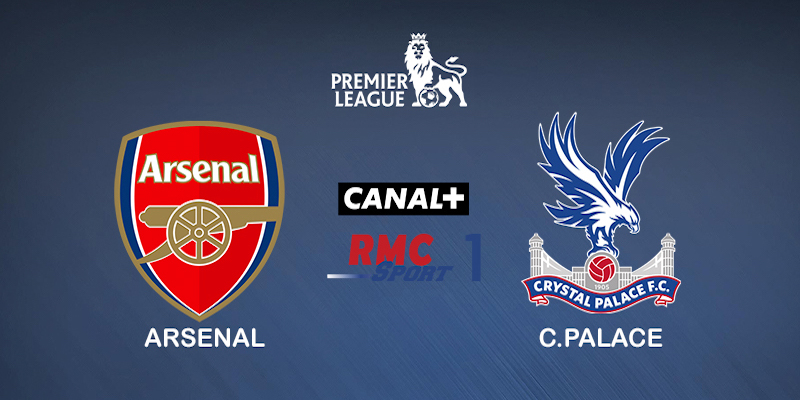 Pronostic Arsenal Crystal Palace