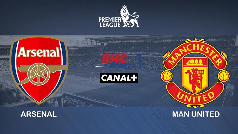 Pronostic Arsenal Manchester United