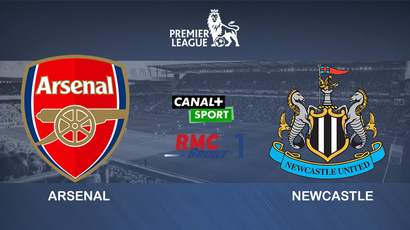 Pronostic Arsenal Newcastle