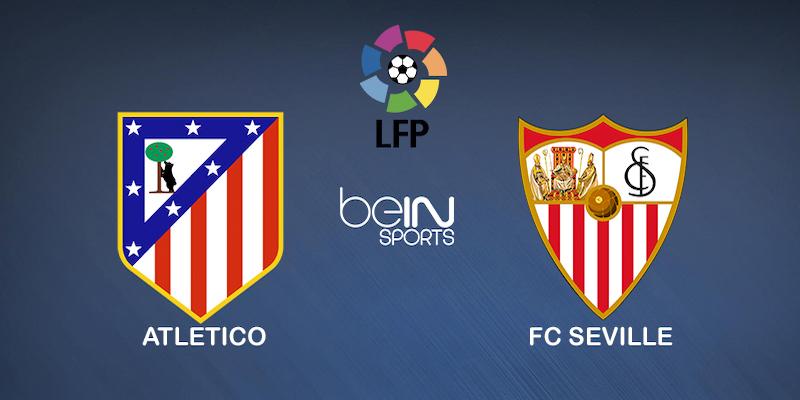 pronostic Atlético FC Séville