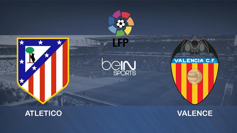 Pronostic Atlético Valence