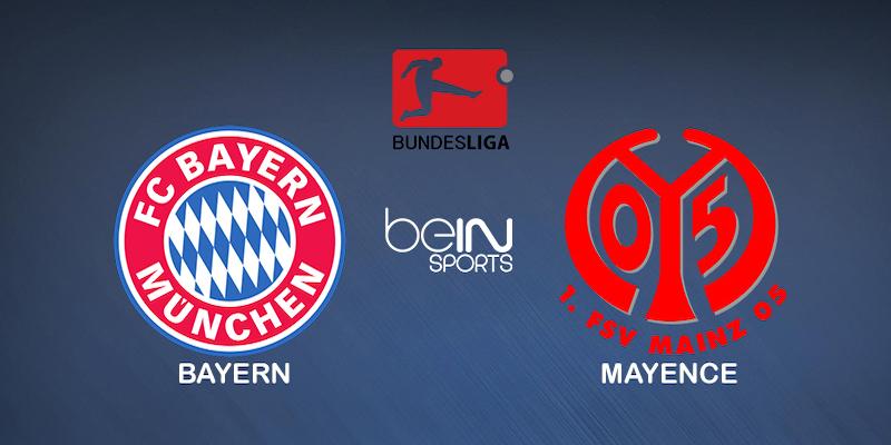 Pronostic Bayern Munich Mayence