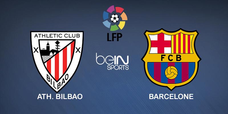 Pronostic Athletic Bilbao Barça