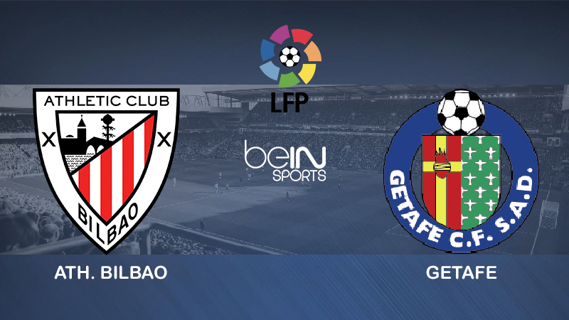 Pronostic Athletic Bilbao Getafe