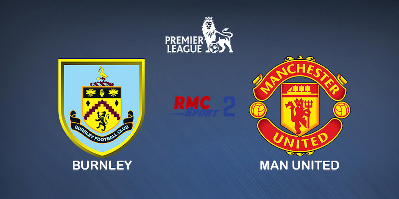 Pronostic Burnley Manchester United