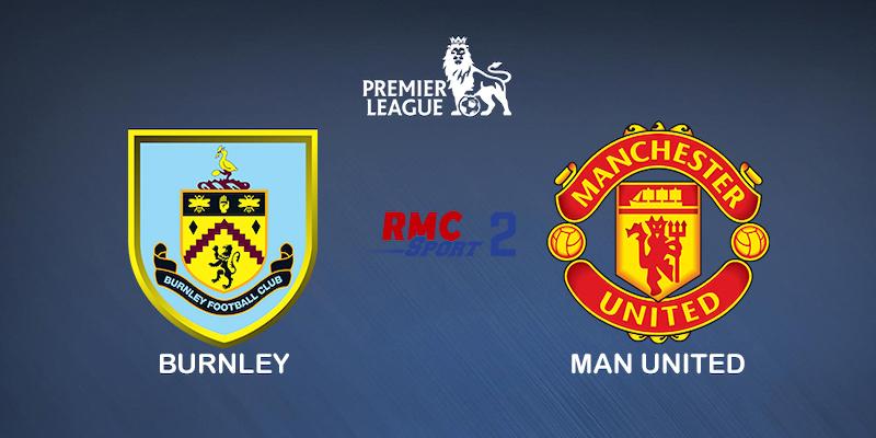Pronostic Burnley Manchester United