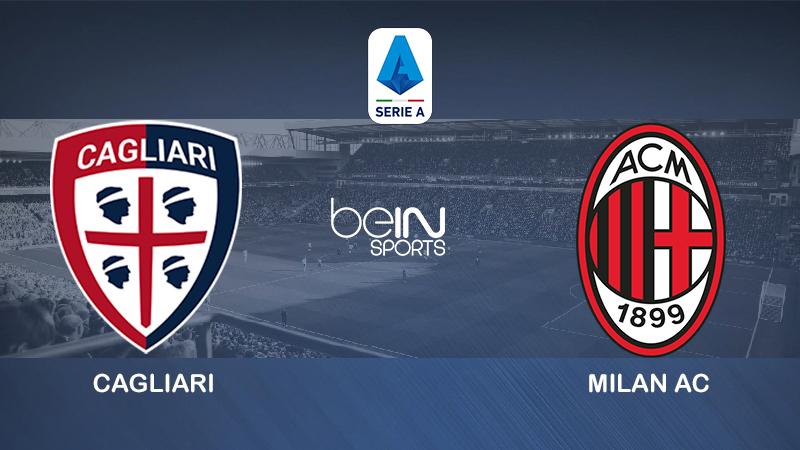 Pronostic Cagliari Milan AC