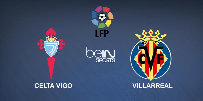 Pronostic Celta Vigo Villarreal