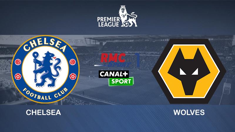 Pronostic Chelsea Wolves