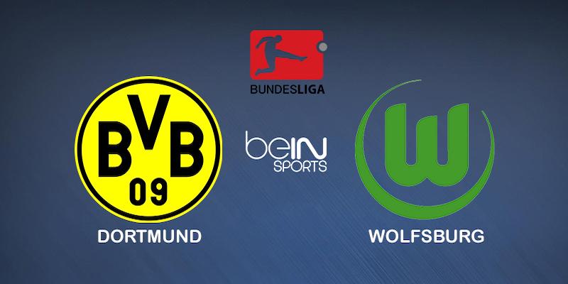 Pronostic Dortmund Wolfsburg