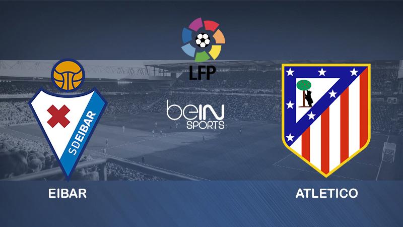 Pronostic Eibar Atlético