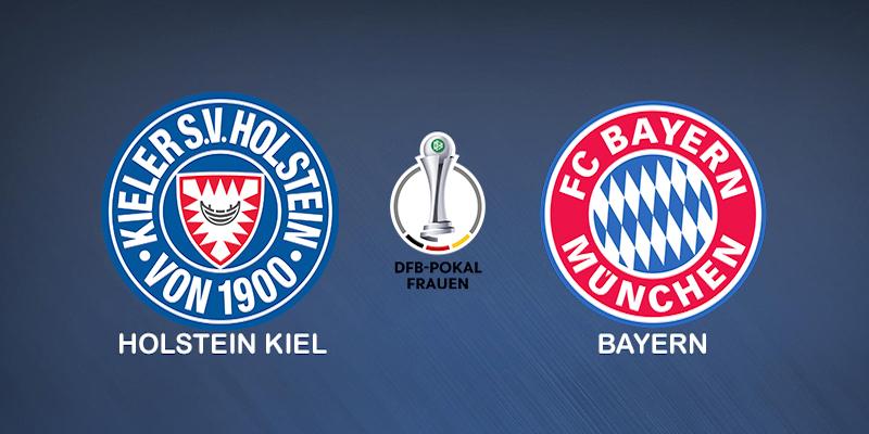 Pronostic Holstein Kiel Bayern Munich