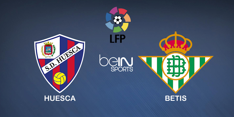 Pronostic Huesca Betis
