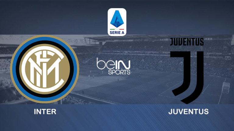 Pronostic Inter Milan Juventus