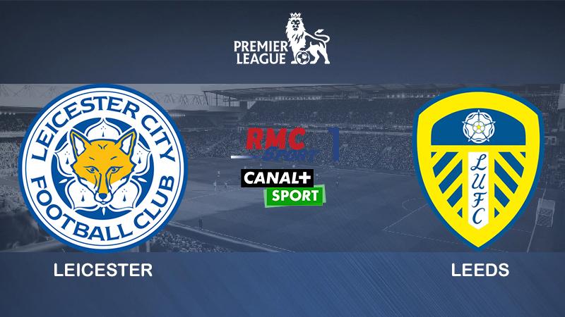 Pronostic Leicester Leeds