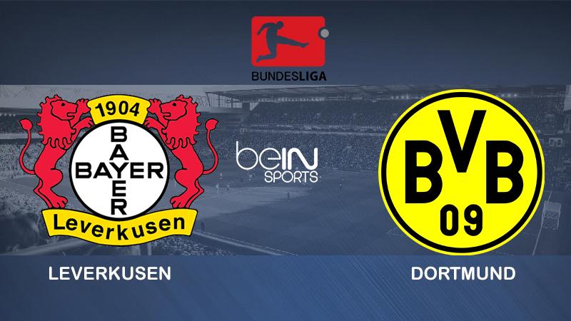 Pronostic Leverkusen Dortmund