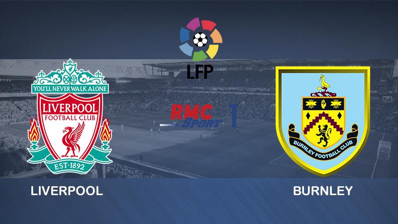 Pronostic Liverpool Burnley