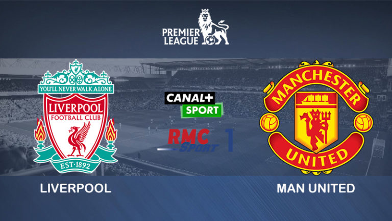 Pronostic Liverpool Manchester United
