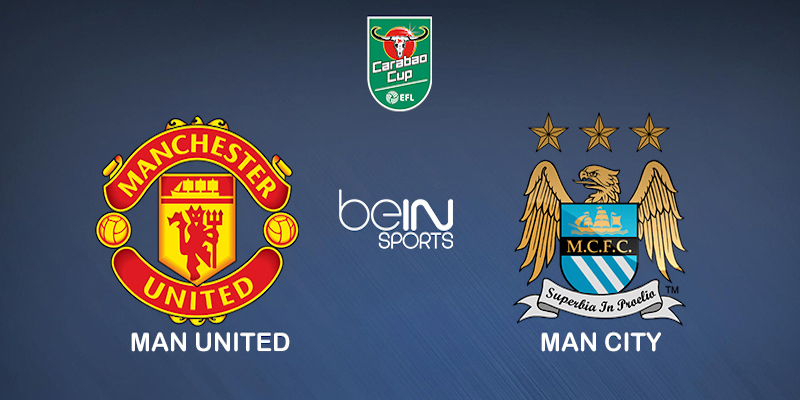 Pronostic Manchester United Manchester City