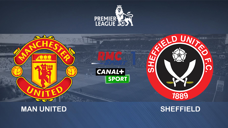 Pronostic Manchester United Sheffield