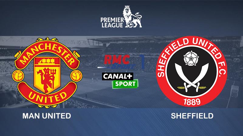 Pronostic Manchester United Sheffield