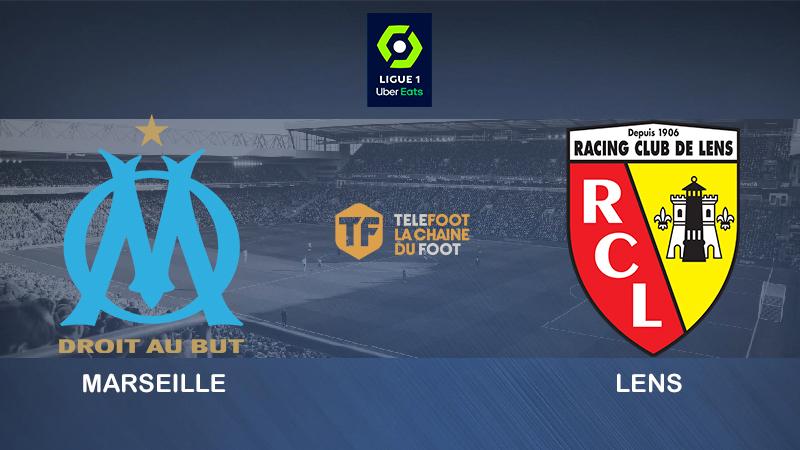 Pronostic Marseille Lens