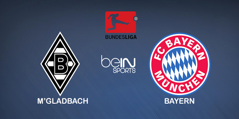 Pronostic Monchengladbach Bayern Munich