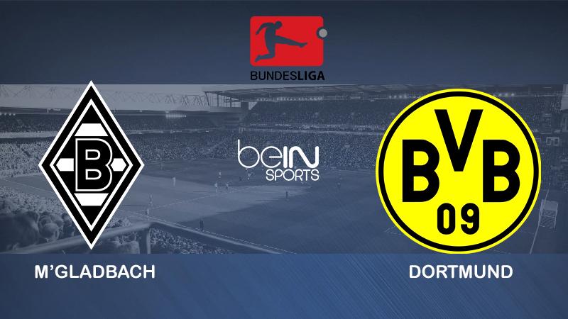 Pronostic Monchengladbach - Dortmund