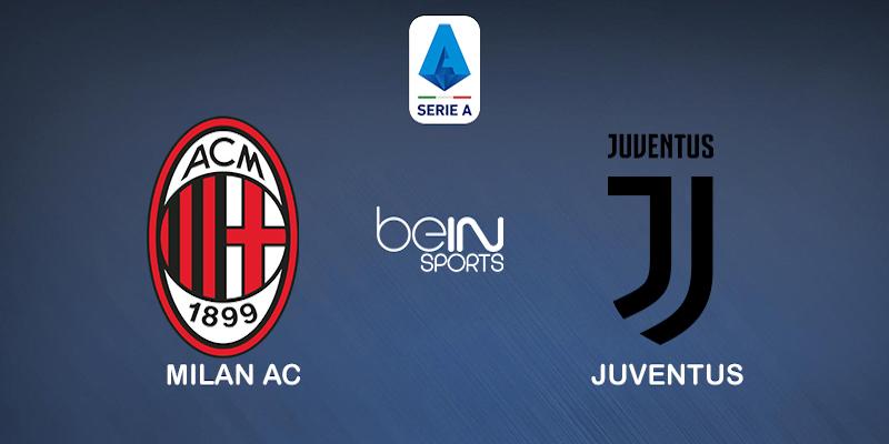 Pronostic Milan AC Juventus