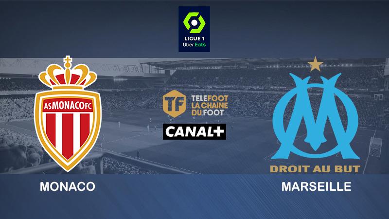 Pronostic Monaco Marseille