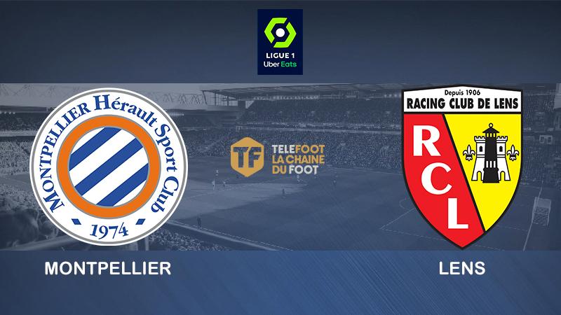 Pronostic Montpellier Lens