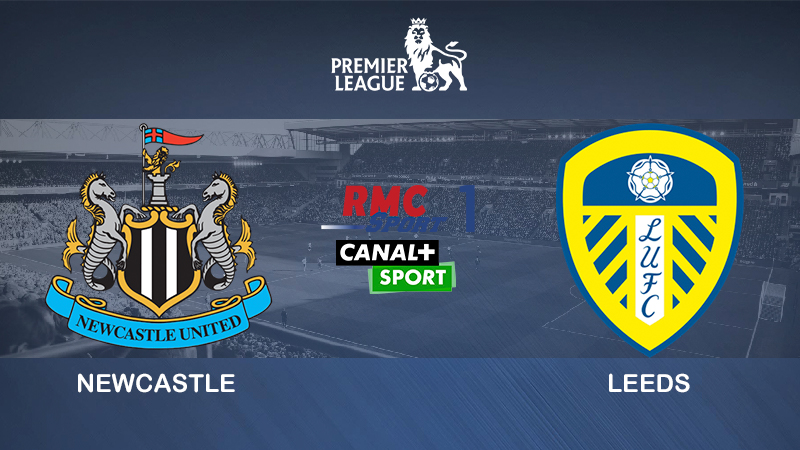 Pronostic Newcastle Leeds