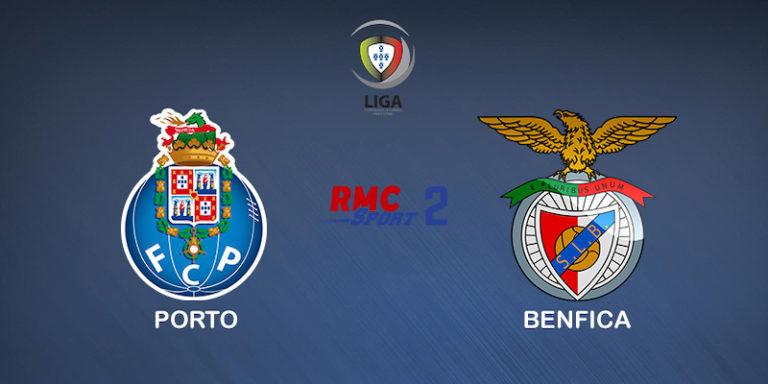 Pronostic Porto Benfica
