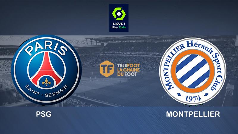 Pronostic PSG Montpellier