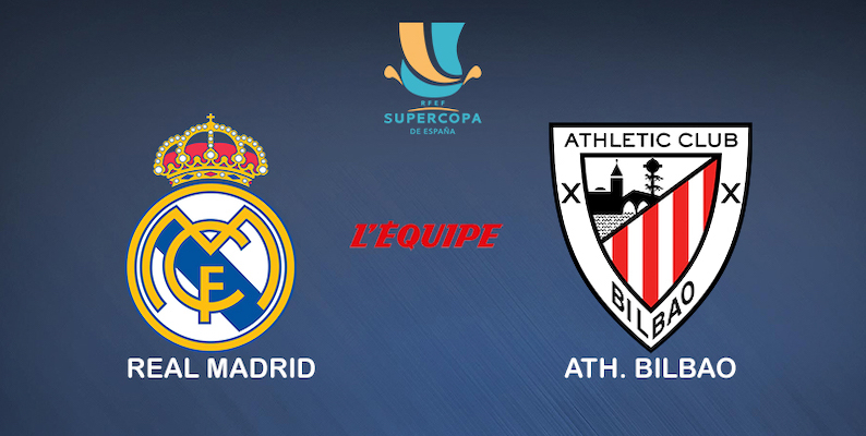 Pronostic Real Madrid Athletic Bilbao