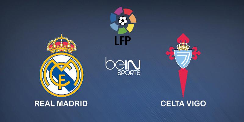 Pronostic Real Madrid Celta Vigo