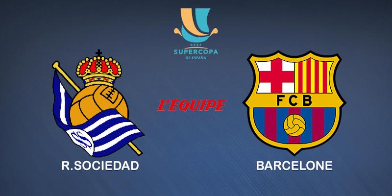 Pronostic Real Sociedad FC Barcelone