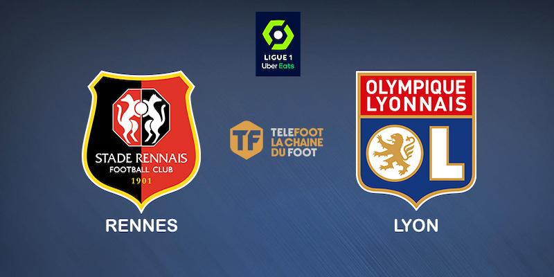 Pronostic Rennes Lyon