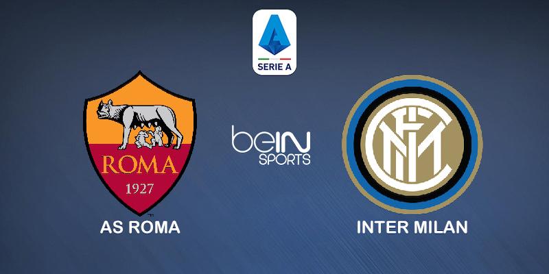 Pronostic AS Roma Inter Milan