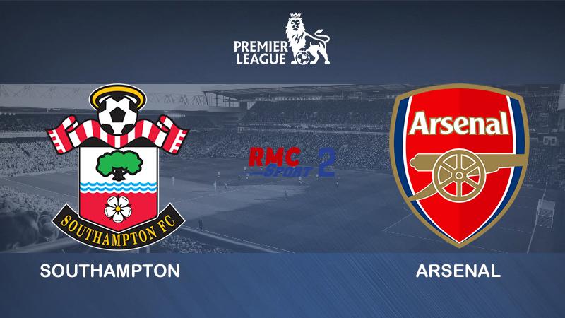 Pronostic Southampton Arsenal